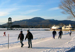 Affordable winter fun in Quebec's countryside