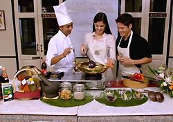 Top five destinations for culinary travelers