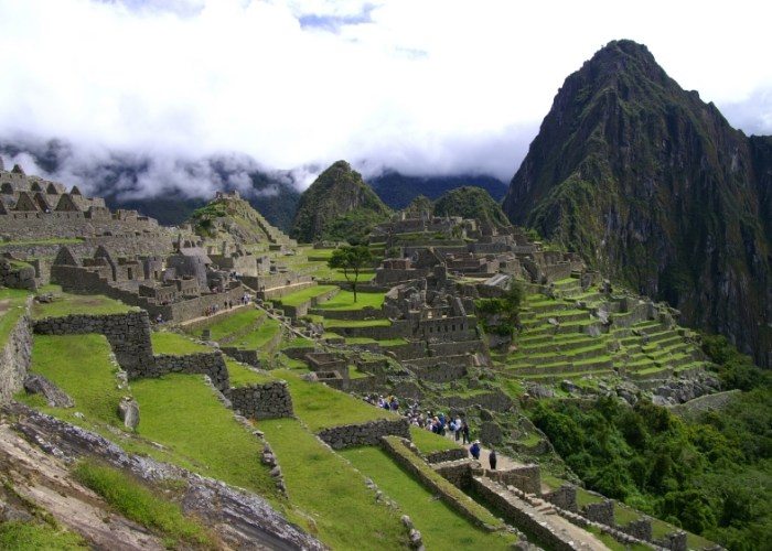 Rediscovering Machu Picchu and myself on the Inca Trail