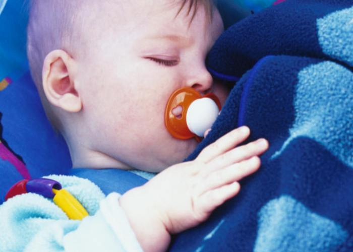 Make Sure To Budget For 'Free' Infant-In-Lap Travel