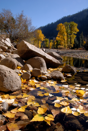 Feather River Scenic Byway, California