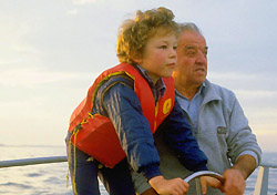 Tours for grandparents and grandkids traveling together