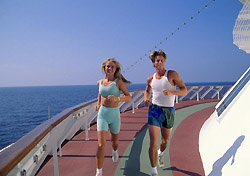 Best Cruises to Get (or Stay) Fit