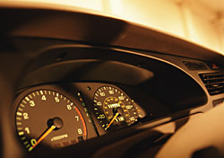 Tune Your Car to Get Better Gas Mileage