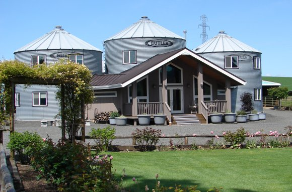 Great For Couples... Abbey Road Farm Bed & Breakfast (Carlton, Oregon)