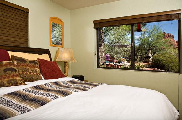 Cozy Cactus Bed And Breakfast - Sedona, Arizona