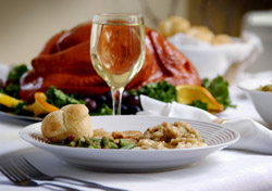 Thanksgiving Vacations From $549 With Airfare*