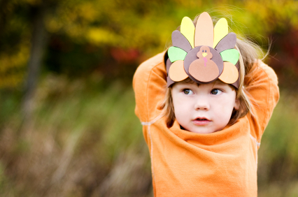 Thanksgiving Fares – Not Too Late to Book