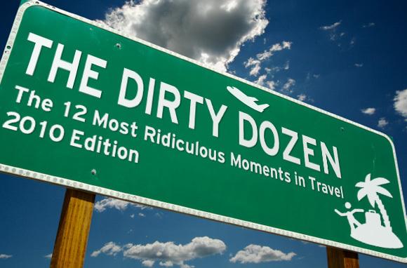 Dirty Dozen 2010