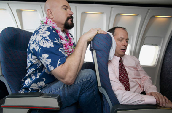 Worst Airline Fee - American's 'Your Choice' Seating