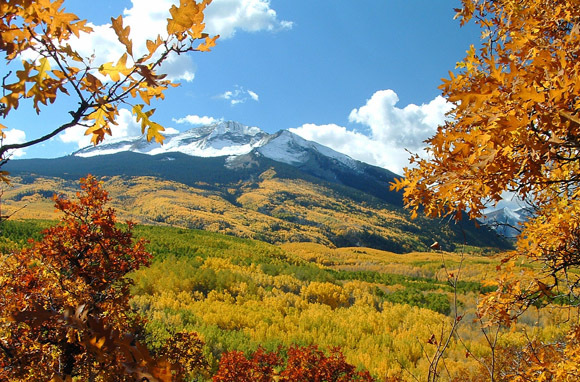 West Elk Loop (Colorado)