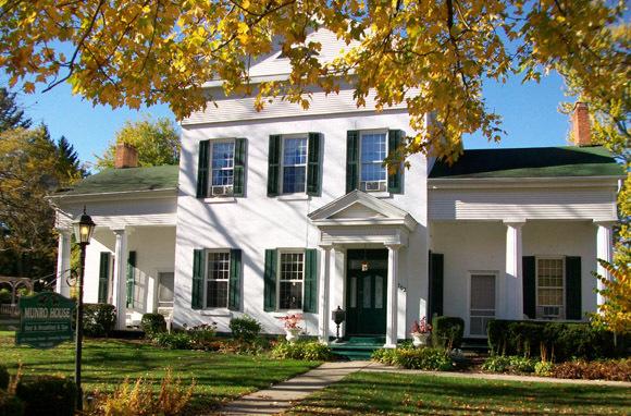 Munro House (Jonesville, Michigan)