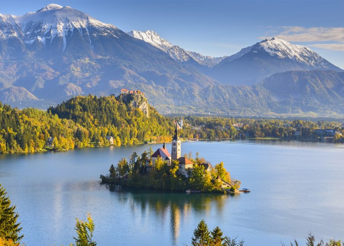 10 Greatest Mountain Towns in the World