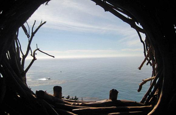 Treebones Resort, Big Sur, California