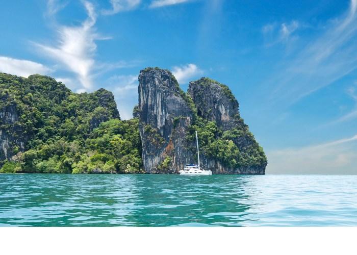 10 Secret Islands You've Never Heard of