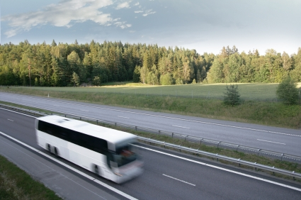 Airfare Prices Too High? Travel by Bus on the Cheap
