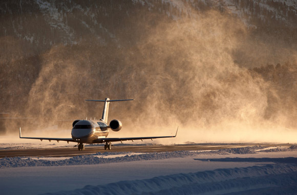 Worst Weather Airports