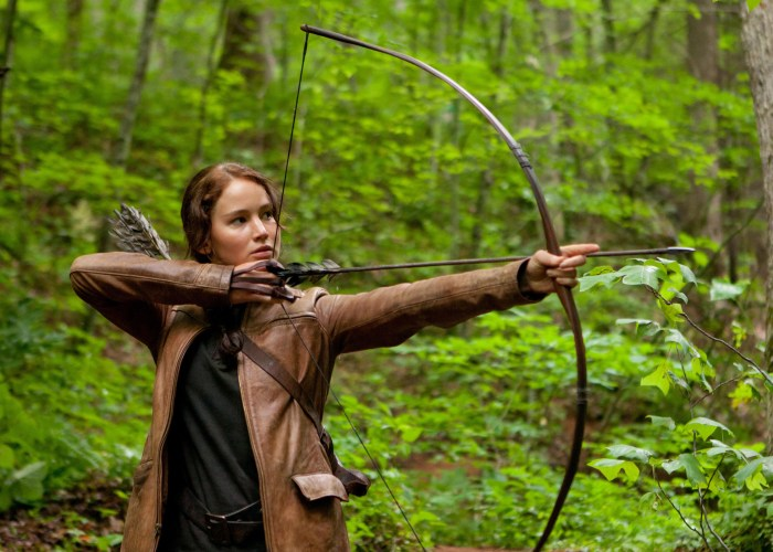 'Hunger Games' in Real Life: Visit the Hit Movie's Filming Locations