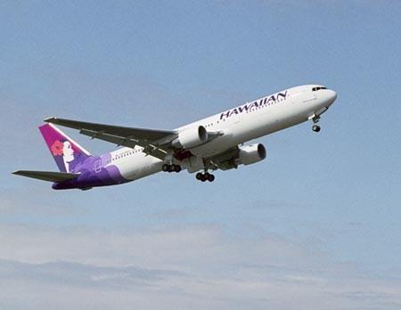 Hawaiian Airlines Adds First-Checked-Bag Fee On Interisland Flights