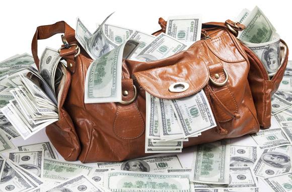 Ignore Bag Fees