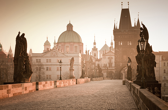 5 Most Affordable Cities in Europe