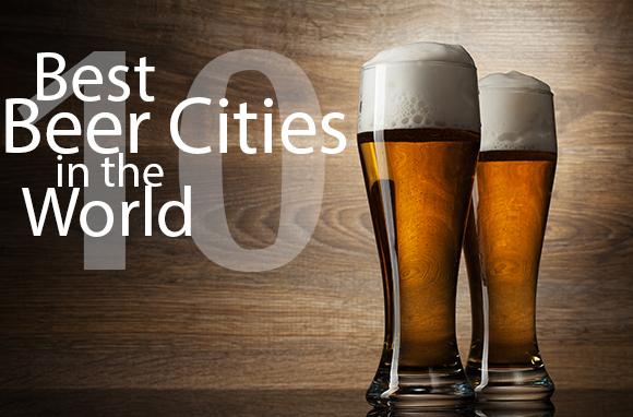Best Beer Cities