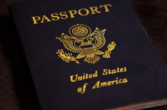 Identification, Passports, Boarding Passes, and Essential Documents