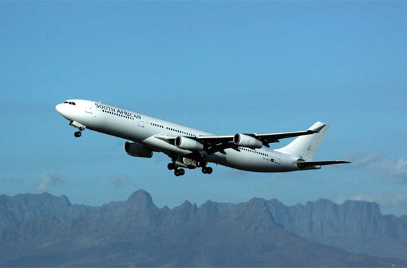 Best Airline to Africa