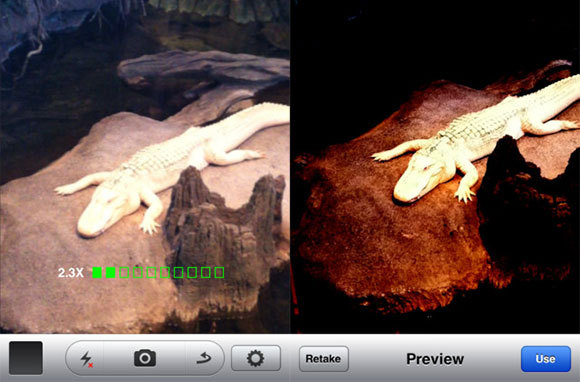 Use an App for After-Dark Photography