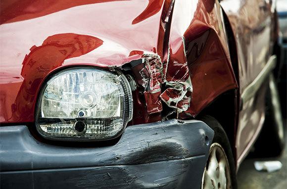Rental-Car Collision Coverage