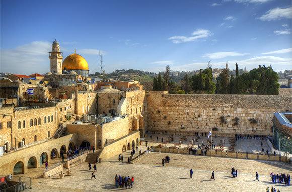 Old City of Jerusalem, Jerusalem