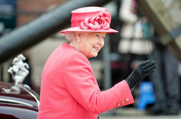 Queen Elizabeth's Coronation Service and Festival