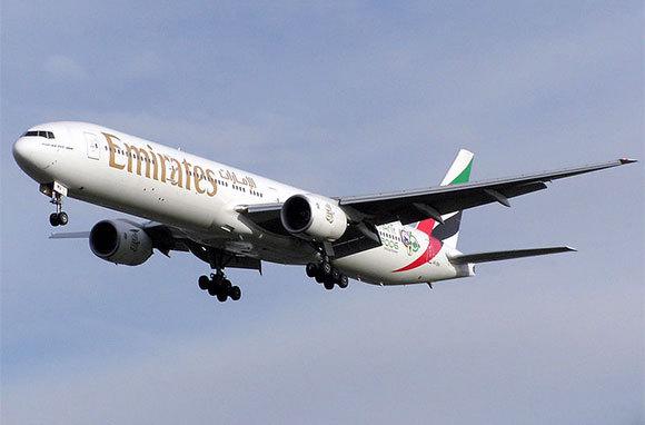 Major Change: Boeing 777