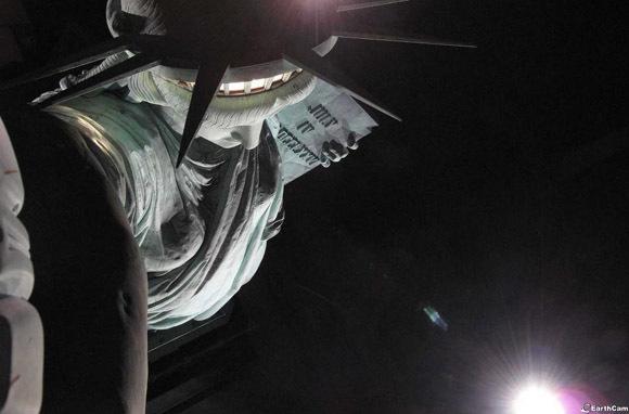Bonus: Statue Of Liberty National Monument, New York