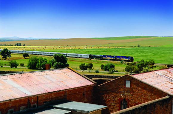Great Southern Rail