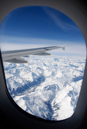 Ready, Set, Go! Start Your Holiday Airfare Search Here