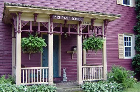 Zoar School Inn Bed & Breakfast, Zoar, Ohio