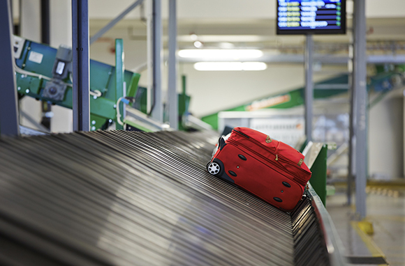 Refund Fees When Our Bags Are Delayed