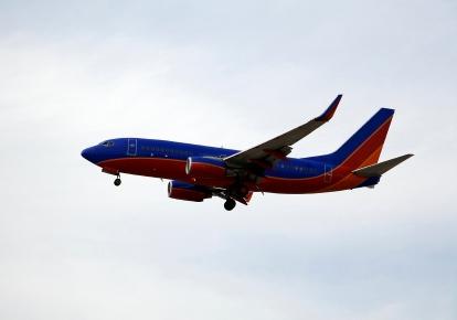 Southwest Announces Initial Newark Service