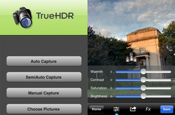 Use An HDR App To Take Better Photos On Your Smartphone