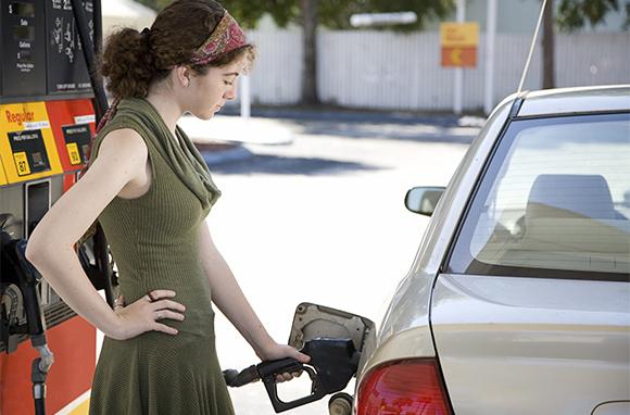 Dodge the Rental-Car Fueling Gouge