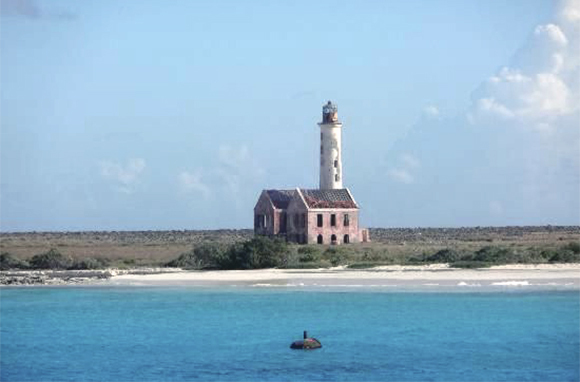 Klein Curacao, Curacao