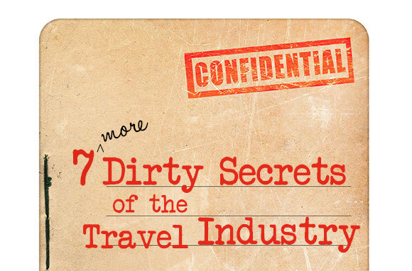 Travel-Industry Secrets