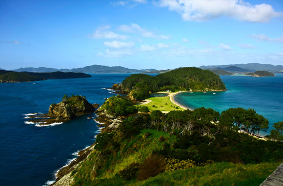 Day 4: Bay Of Islands