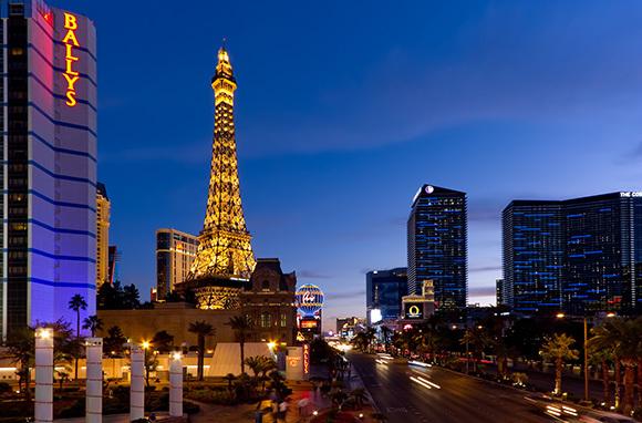 Las Vegas Air