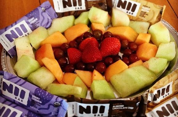 Nii Foods Bar