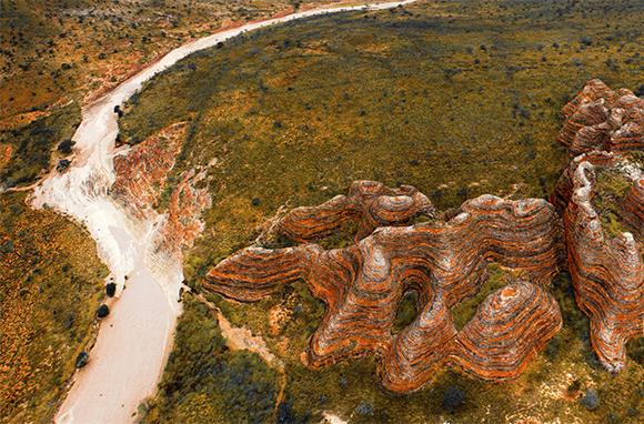 The Kimberley, Australia