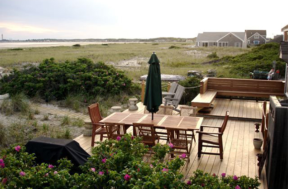Cape Cod Cottage, North Truro, Massachusetts