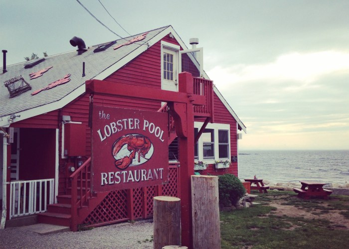 Lobster Tales: Seafood Shacks of Boston's North Shore