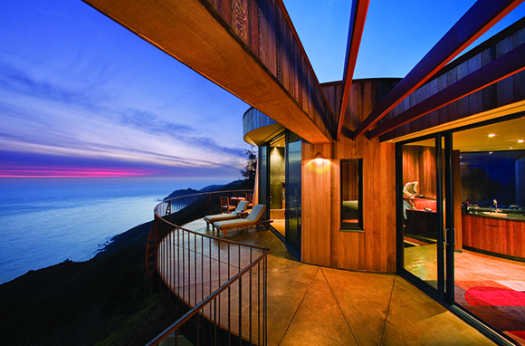 Hotels with Best Views